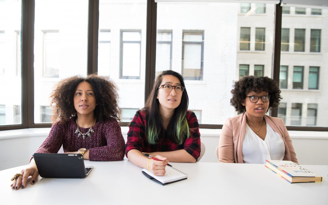 The Biggest Lies About Job Interviews