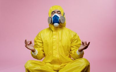 Dealing With Toxic Work Environment: 3 Solutions to Help You Feel Better at Work